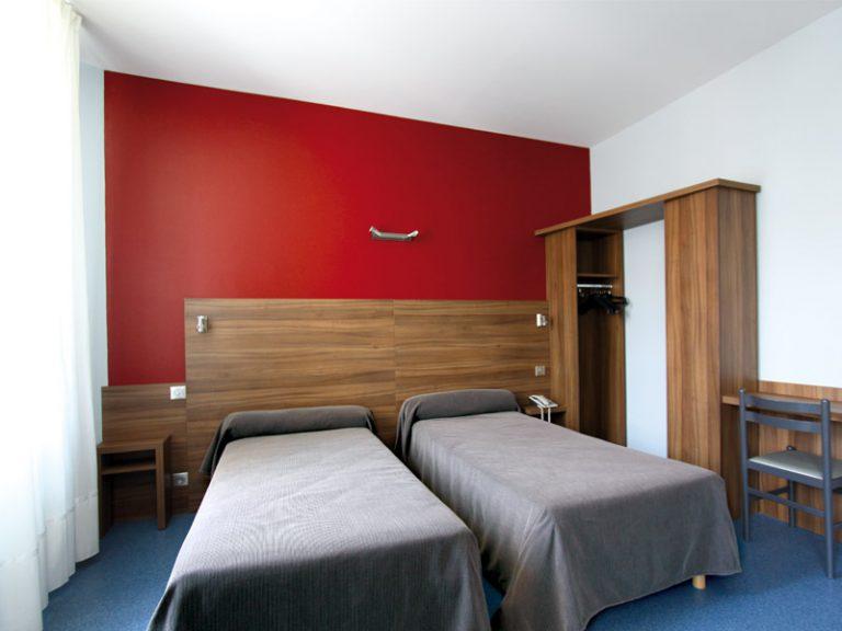 L'Hôtel Barnetche - Chambre Twin