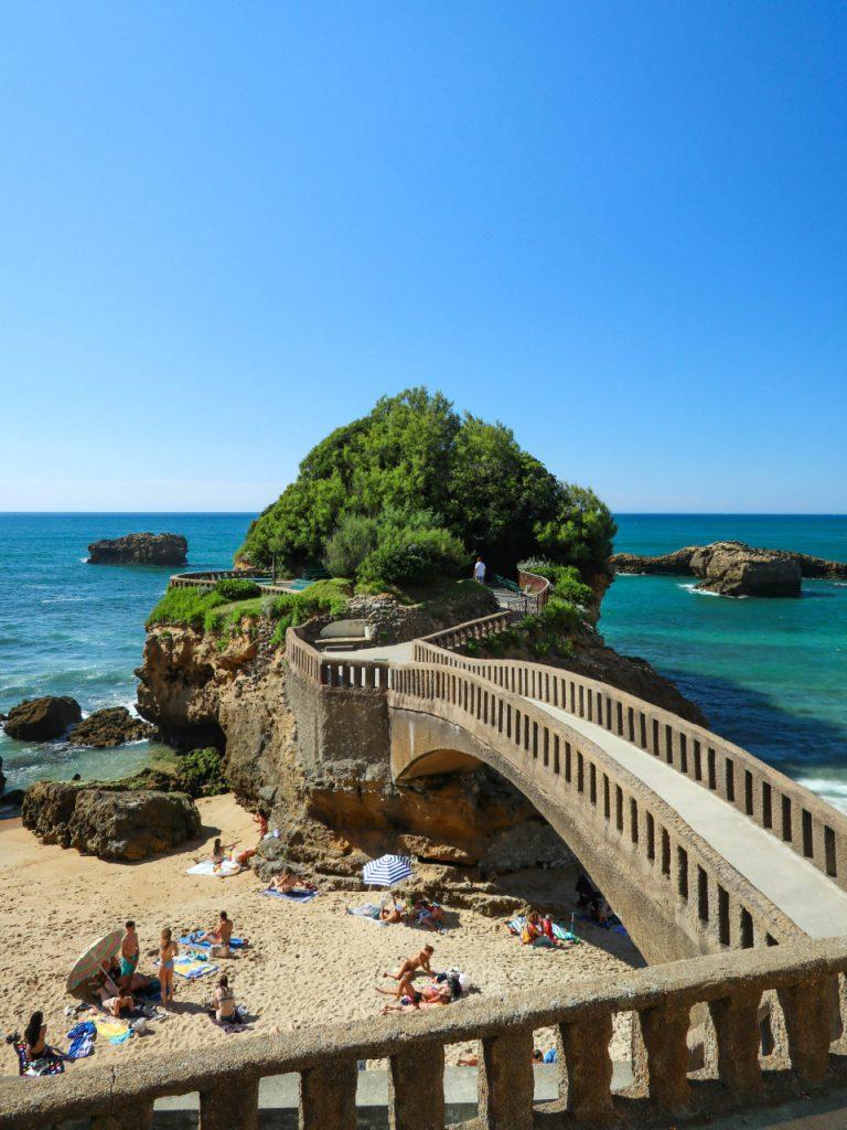 Biarritz - Le Basta