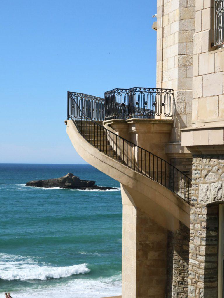 Biarritz - Architecture