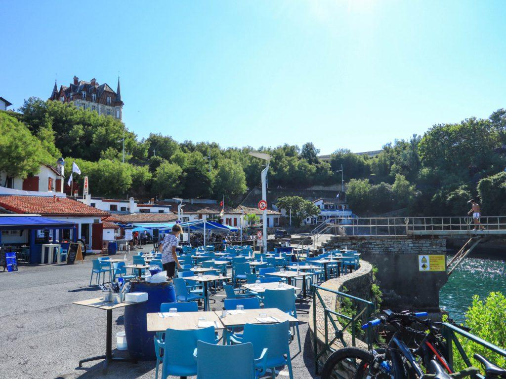 Hotel Barnetche - Il porto dei pescatori